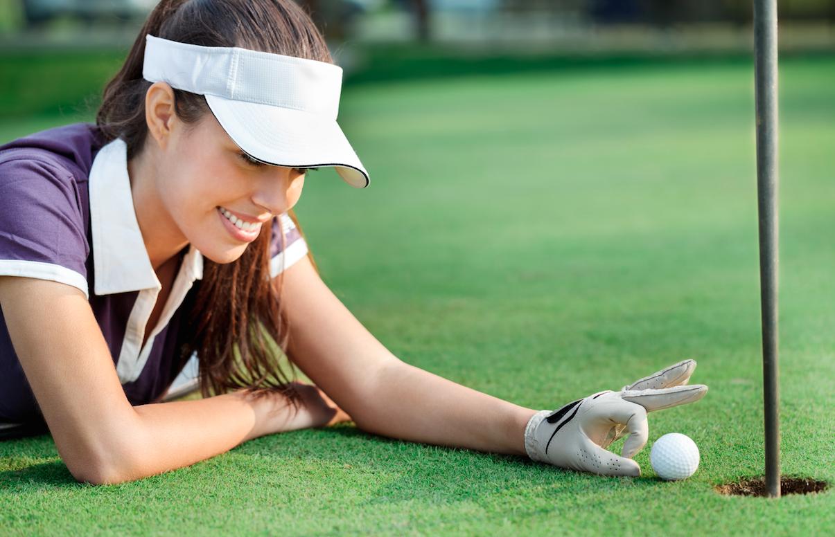 Golf & Leadership au féminin